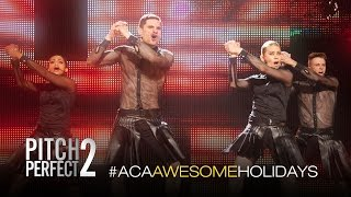 Pitch Perfect 2 - #AcaAwesomeHolidays (HD)