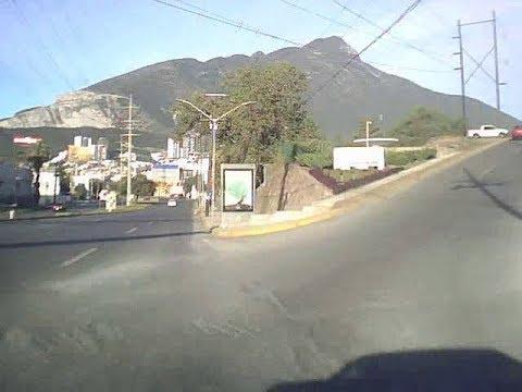Bulevar Puerta de Hierro, Monterrey, Mexico