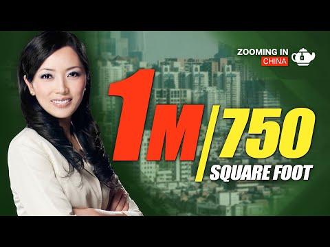 (中文字幕)The Biggest Myth of China's Economy: Why Doesn't the Real Estate Bubble Pop?| Zooming In China