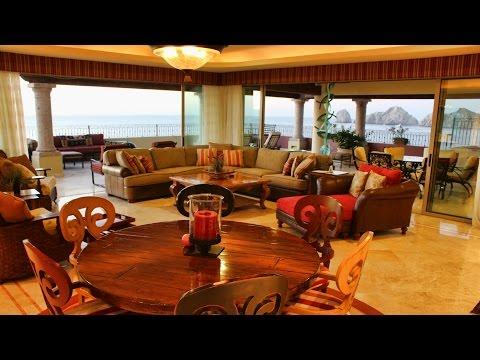 Villa La Estancia | Oceanfront Penthouse Villa 3502