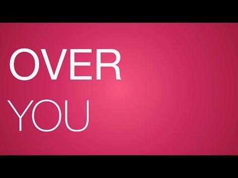 "Anya Marina - ""OVER YOU"" Lyric Video Mp3"