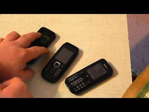 Как улучшить звук в бюджетных Nokia 101, 1202, 1280 и других