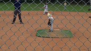 Landon Jace Baseball Training Legends 2018 ALL STAR TOURNAMENT 6/23/18 - PART 1