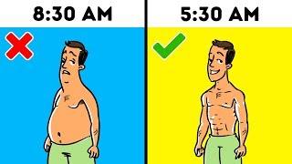 لماذا بدأت أستيقظ في الساعة 5:30 صباحا وكيف غيّر ذلك حياتي