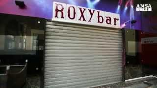 Chiude Roxy Bar cantato da Vasco Rossi in 'Vita spericolata' - ANSA