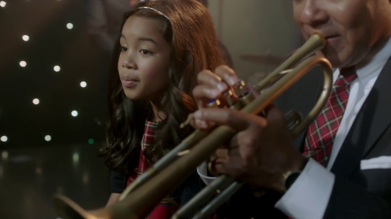 Jingle Bells - Wynton Marsalis & Friends (Teaser)