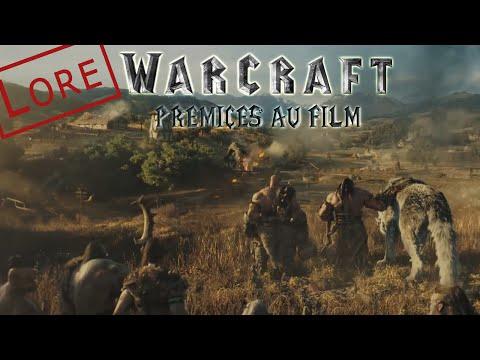 [Histoire Warcraft] Prémices au film Warcraft : Le commencement streaming vf