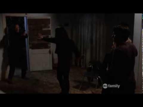 Danny & Jo 1x19. Part 4. End Of Season, Last Scene.
