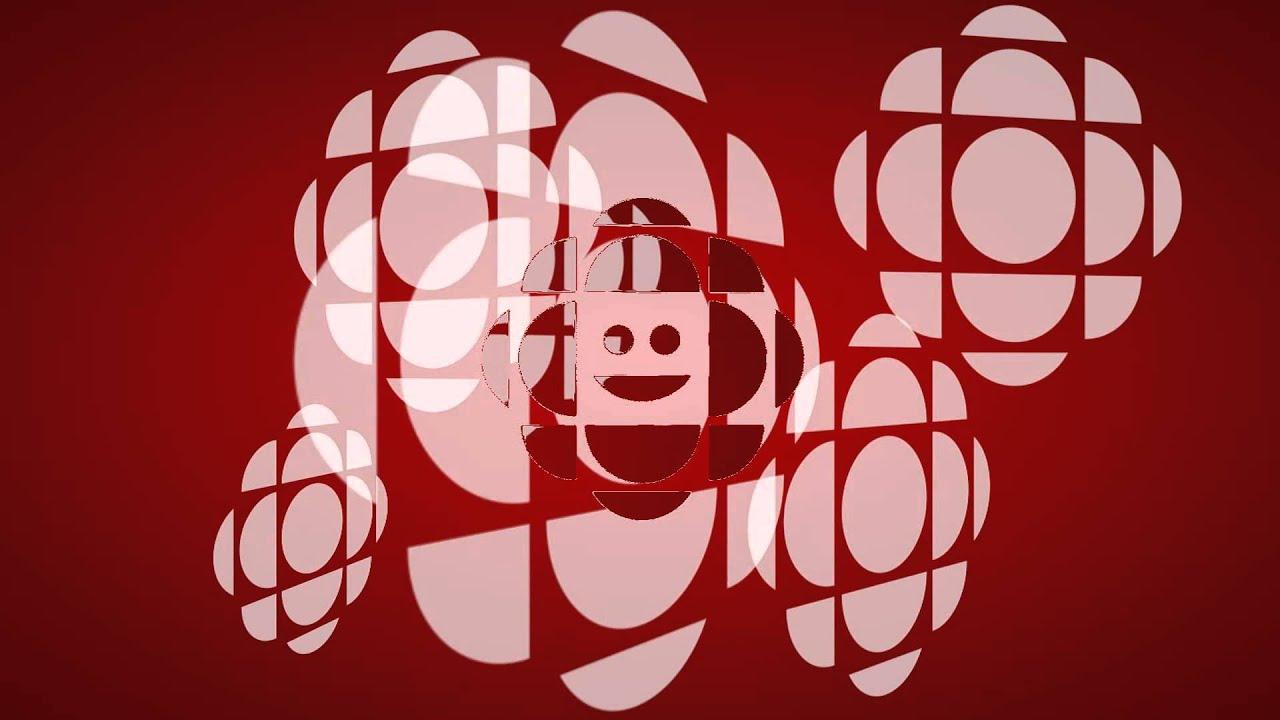 Kids' CBC Logo - YouTube