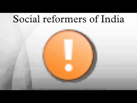 societys restrain to social reform Get an answer for 'why did social reform and social control often intermingle in the progressive era can such  thus social control within the society.
