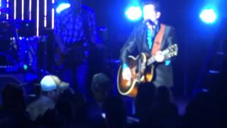 Gary Allan - It Would Be You live 6/2/12