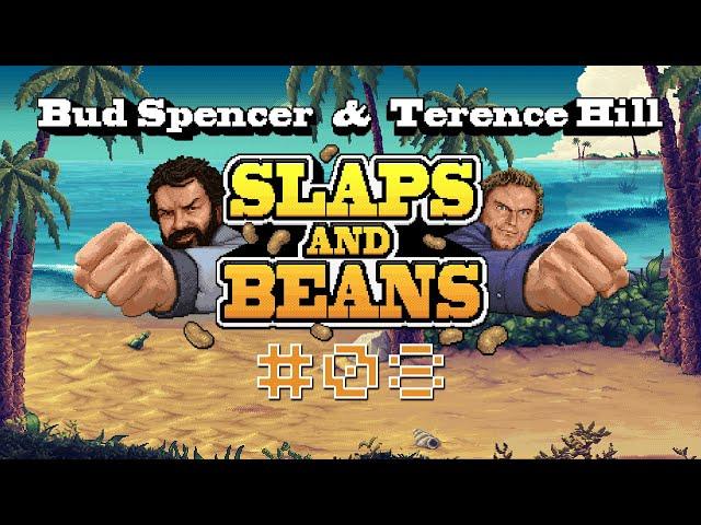 Bud Spencer & Terence Hill - Slaps And Beans [#08] - Großstadt Gekeule