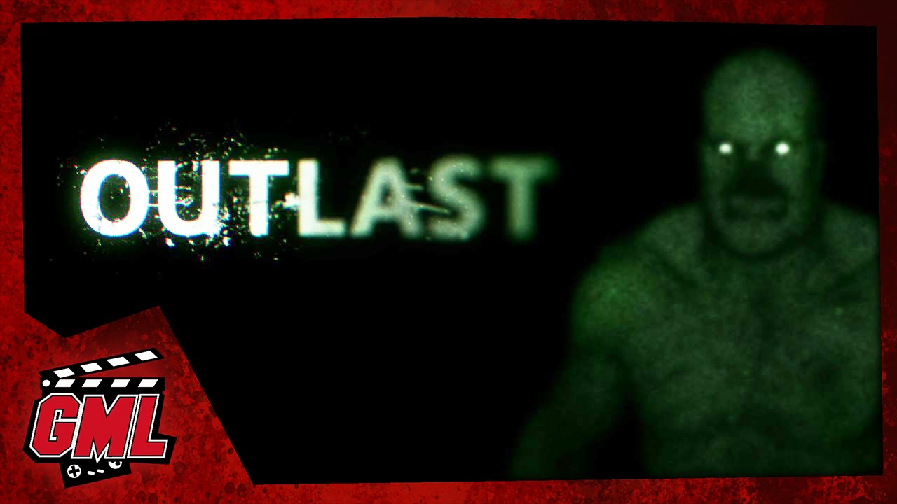 Download OUTLAST fr - FILM JEU COMPLET