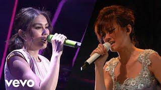 AGNEZ MO - Karena Ku Sanggup Climax High Note (2010 - 2020)