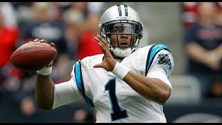 The Game That Made Cam Newton Famous