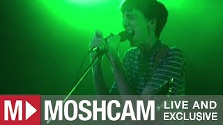Deerhunter - Backspace Century | Live in Sydney | Moshcam