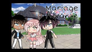 Gambar cover «Mariage Arrangé» ep4