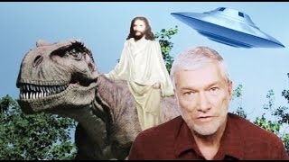 "Ken Ham: ""Atheism is a Religion!"""