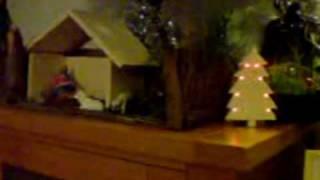 Attiny84  Led Christmas Tree