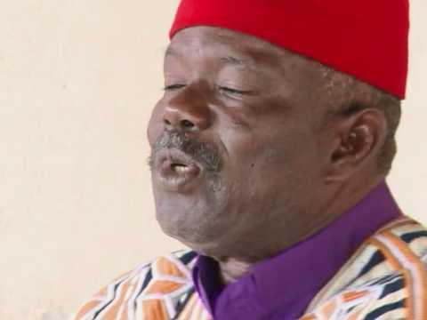 Ex-warlord is possible Liberia kingmaker