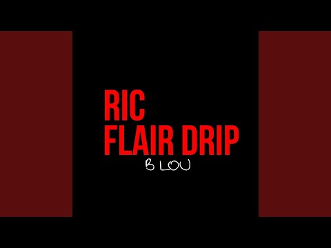 Mix - Ric Flair Drip (Instrumental)
