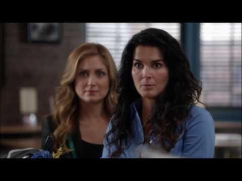 Mrs. & Mrs. Doctor-Detective #21 (Jane/Maura)