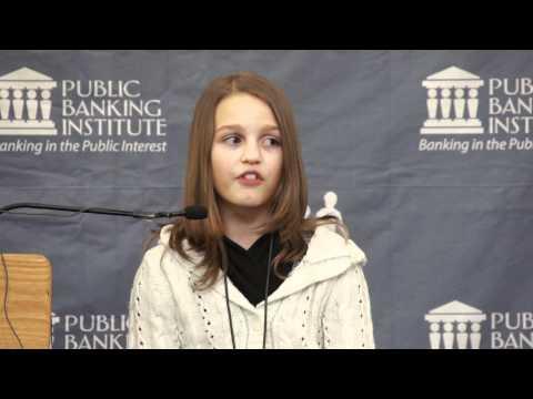 Victoria Grant and Public Banking