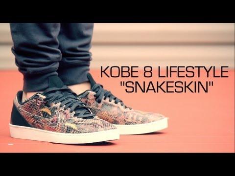 Kobe 8 Lifestyle