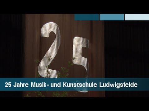 25 Jahre Musik- und Kunstschule Ludwigsfelde