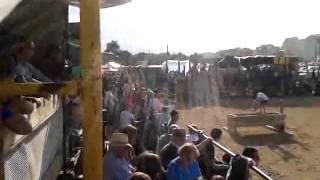 la tauri an spania  2012
