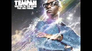 Tinie Tempah - Written in the Stars ( Lyrics )