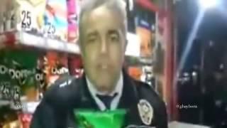Gcn Cipsilerden alan Trk Polisi