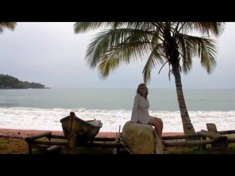 Bom Bom Island Resort - Ilha do Príncipe