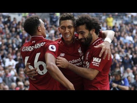 AFP news agency: Firmino hands Liverpool flying Champions League start over PSG