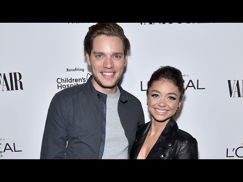 Sarah Hyland and Dominic Sherwood Reveal What They Love Most About Each Other