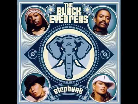 Ilayaraja's Tamil Track Remixed With Black Eyed Peas The Elephunk Theme - Ginger Times