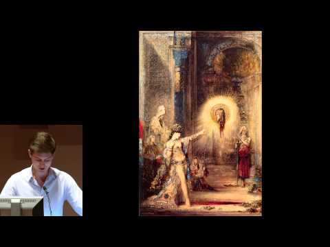 Thadeus Dowad: Gustave Moreau's Art and the Men Who Love It