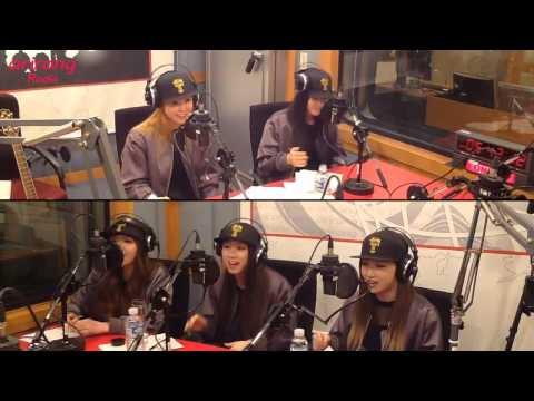 디아크 The Ark - 빛 The Light Live @ Arirang Radio Music Access