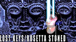 rosetta stoned tool meaning
