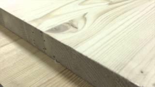Мебельный щит из сосны(Мебельный щит из сосны. Приобрести этот товар мы можете перейдя на наш сайт http://dilekt.ru/mebelnyiy-shhit-sosna/, 2015-04-23T13:08:01.000Z)
