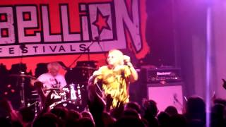 Watch Uk Subs Bic video