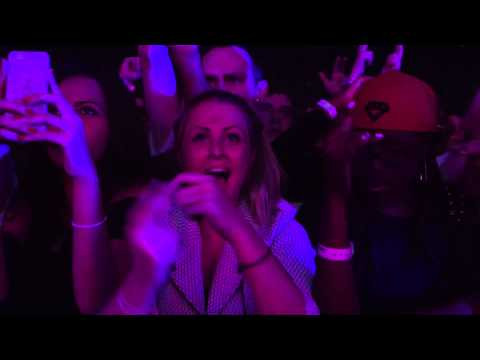 Chase & Status 'Pressure' Live from London's O2 Arena