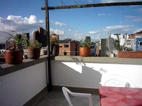Terraza segundo piso youtube for Pisos de terrazas