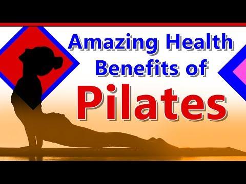 Amazing Benefits of Pilates The Health Benefits of Pilates Pilates Improve Overall Health