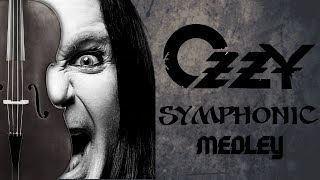 Ozzy's Symphonic Medley - Perry Mason, Crazy Train, Bark at the Moon, and No More Tears