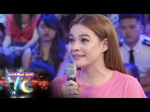 GGV: Do Bea And Iza Believe In Second Chance?