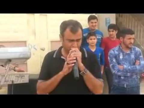 رباح البغزاوي يقدم الفنان جعفر الوحيد والعازف يوسف البياتي 2016 حصريااااااااا
