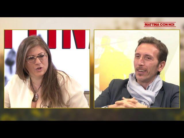 RenConference 2021 Intervista Prof. Francesco Peluso Cassese e Prof. Filippo Gomez Paloma (parte 1)