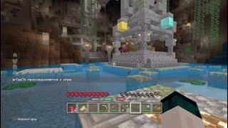 мини-игры майнкрафт на ps 4 / Видео