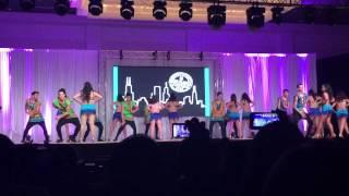 aspira at chicago international salsa congress 2015